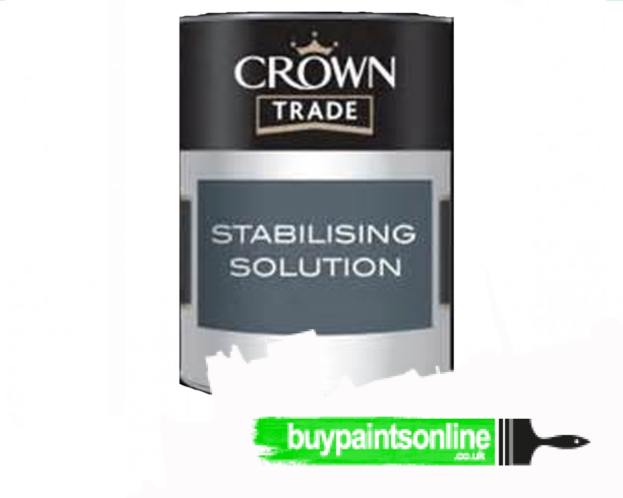 Stabilising Solution Crown Trade Primer Primers Buy Paints Online