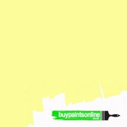 gentle yellow