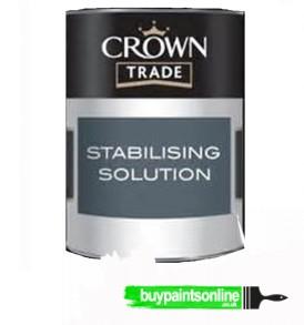 stableising solution
